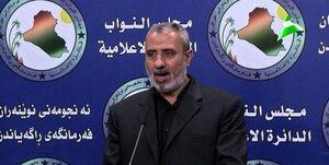 عضو پارلمان عراق: حشد الشعبی از اقتدار دولت صیانت کرده است