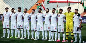تیم ملی بدون بازیکن خط خورده به بحرین میرود