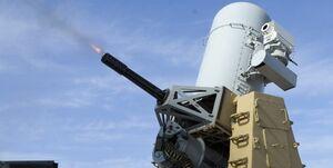 اصابت بقایای موشک سامانه دفاعی سفارت آمریکا در بغداد به یک بیمارستان
