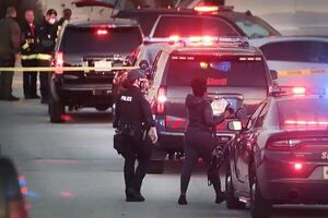 فیلم/ تیراندازی مرگبار در کنسرت میامی