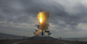 آمریکا در رهگیری یک موشک آزمایشی شکست خورد