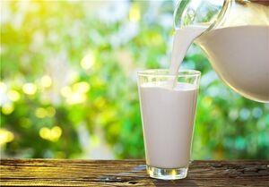 آیا ارتباطی بین شیر و افزایش کلسترول وجود دارد؟