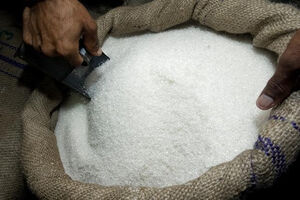افزایش قیمت شکر رسمیت یافت