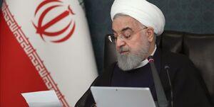 نامه رئیس کمیسیون بهداشت مجلس به روحانی