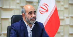 رئیس ستاد استان تهران حجتالاسلام رئیسی منصوب شد