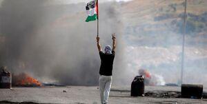 زیر گرفتن کودک فلسطینی توسط پلیس اسرائیل +فیلم