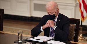 بایدن برای نخستین بار با رئیس جمهور چین تلفنی گفتوگو کرد