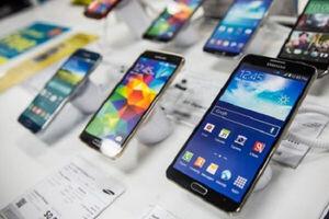 آخرین قیمت گوشی کرهای در بازار +جدول