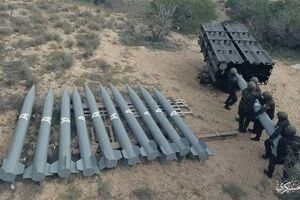 حماس: تولید هزاران موشک جدید را از سر گرفتیم - کراپشده