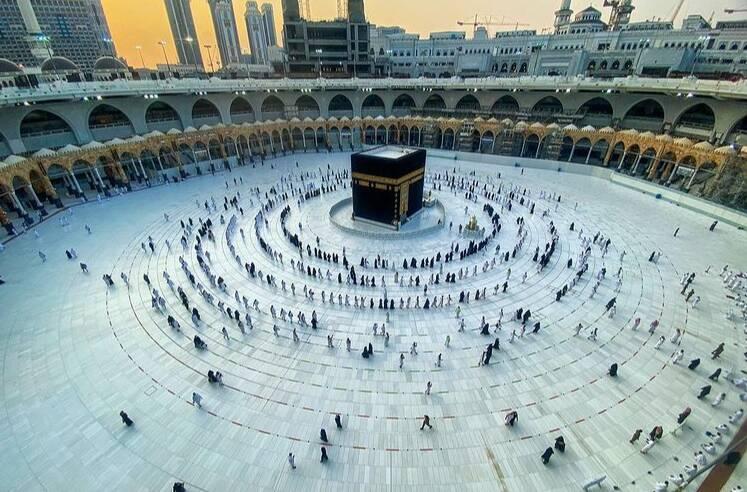 گمانهزنیها از برپایی حج ۱۴۰۰/ چند هزار ایرانی امسال به حج تمتع میروند؟