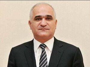 سفر معاون نخستوزیر جمهوری آذربایجان به تهران