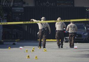 یراندازی در فلوریدا دستکم دو کشته و ۲۰ زخمی بر جا گذاشت