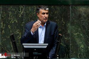 نمایندگان از پاسخهای وزیر راه قانع شدند