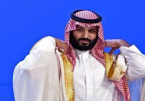 افشاگری معارض سعودی درباره غیبت طولانی بنسلمان