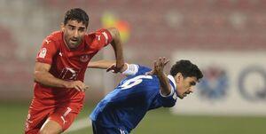 تکلیف مهرداد محمدی برای فصل بعد مشخص شد