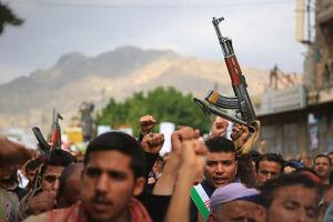 ۸۷۰۰ نیروی یمنی از ابتدای سال کشته و زخمی شدهاند