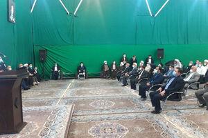دیدار رئیسی با نمایندگان مجلس