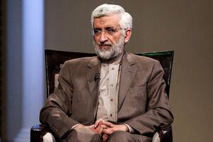 فیلم/ هنر یک رئیسجمهور از نگاه سعید جلیلی
