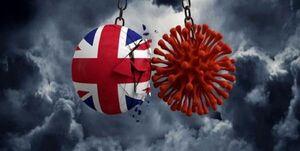 انگلیس با موج سوم کرونا مواجه میشود؟