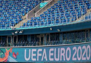 زمان فروش بلیتهای باقیمانده دیدارهای جام ملتهای اروپا اعلام شد