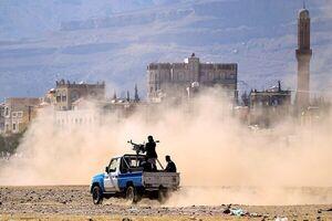 ضربه امنیتی مقاومت یمن به پیکره سعودی