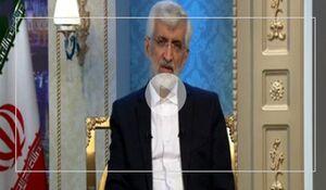فیلم/ صحبتهای سعید جلیلی در برنامه با دوربین