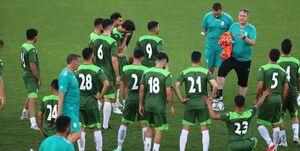 طاهری: اسکوچیچ تیم ملی را از دید حریفان مخفی نگهداشت/ باید نگران کارشکنی بحرینی ها باشیم