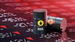 کاهش قیمت جهانی نفت امروز سهشنبه