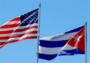 بایدن سیاستهای ترامپ را در قبال کوبا ادامه میدهد