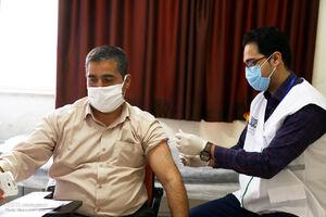 جهش تولید واکسن های ایرانی در تابستان/پایان واکسیناسیون در ۱۴۰۰