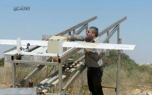 دومین دانشمند شهید فلسطینی در جنگ ۱۲ روزه/ با مهندس و طراح پهپادهای مقاومت فلسطین آشنا شویم+عکس