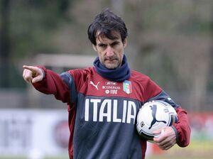 دستیار مجیدی را بیشتر بشناسید/ از نایب قهرمانی در یورو تا حضور در تیمهای مطرح ایتالیایی +عکس