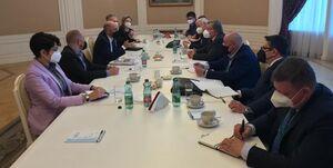 گفتوگوی نمایندگان روسیه و آمریکا درباره مسائل باقی مانده برای احیای برجام