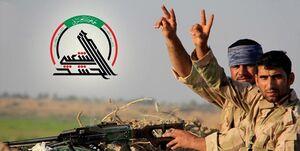 حشد الشعبی؛ مانع بزرگ بر سر راه اجرای ۳ توطئه در عراق