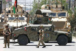 طالبان مسئولیت حمله به فرماندهی پلیس بغلان را برعهده گرفت