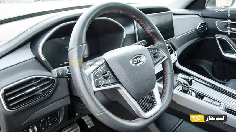 قیمت شاسی بلند جدید KMC K7 کرمان موتور +عکس