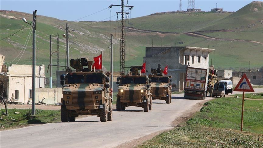 وزنکشی آنکارا و گروهک تروریستی پ. ک.ک در اقلیم کردستان/ ارتش ترکیه چند پایگاه و پست نظامی در شمال عراق دارد؟ + نقشه میدانی و عکس