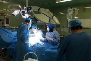لیزر جایگزین ترس از جراحی «کیست»
