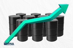 قیمت جهانی نفت افزایش پیدا کرد