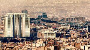 قیمت آپارتمان در مناطق مختلف تهران +جدول