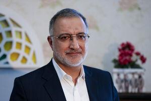 انتقاد زاکانی از اعلام تعداد زنان کابینه!