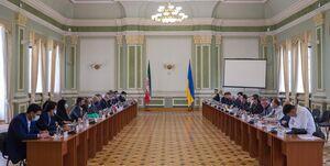 برگزاری نخستین روز دور سوم مذاکرات ایران و اوکراین درباره هواپیمای اوکراینی