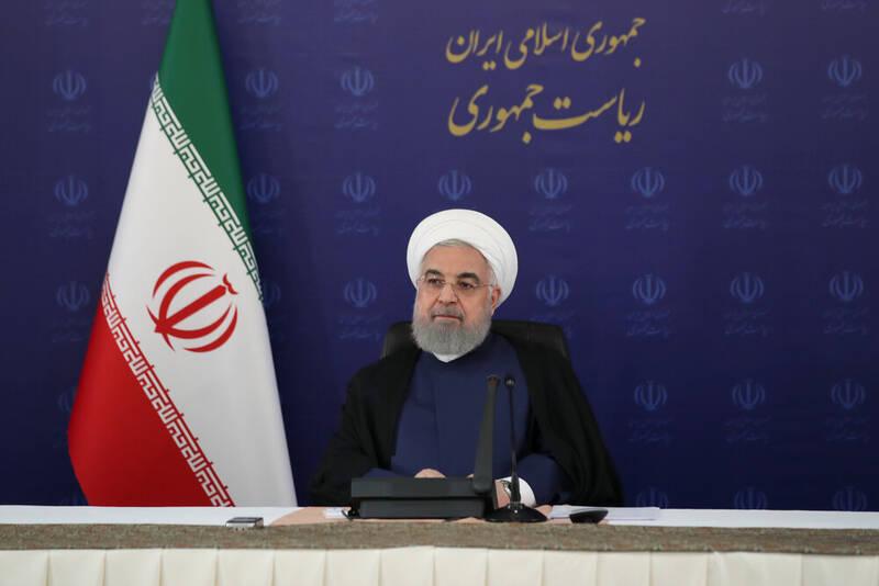 روحاني،عيارسنجي،ميگويند