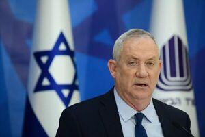 بنی گانتز: اسرائیل مصمم است مانع از هسته ای شدن ایران شود!