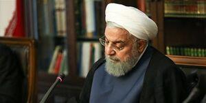 روحانی روز ملی ایتالیا را تبریک گفت