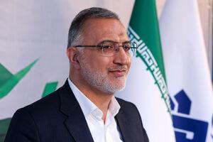 """فیلم/ بدون تعارف با """"علیرضا زاکانی"""""""