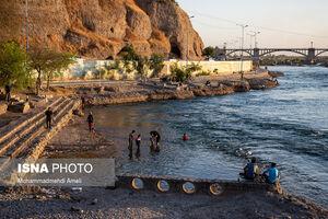 نتیجه پیگیری قالیباف در خوزستان