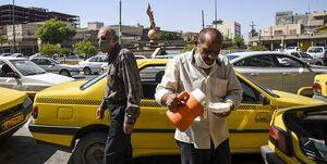 گرمای ۴۰ درجه در تهران و گردوخاک در شرق کشور