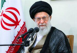واکنش اخلاقی رهبر انقلاب به تخریب لاریجانی و هاشمی