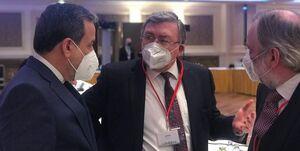 واکنش اولیانوف به اظهارات عراقچی درباره مذاکرات وین